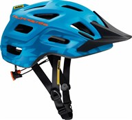 Image of Mavic Crossride MTB Cycling Helmet 2017