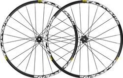"Image of Mavic Crossride MTB Wheels - 26"" - 2017"