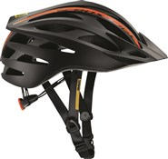 Image of Mavic Crossride SL Elite MTB Cycling Helmet 2017