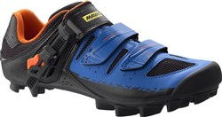 Image of Mavic Crossride SL Elite MTB Cycling Shoes 2016