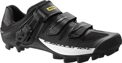 Image of Mavic Crossride SL Elite Maxi Fit MTB Cycling Shoes 2016