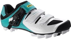 Image of Mavic Crossride SL Elite Womens MTB Cycling Shoes 2016