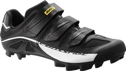 Image of Mavic Crossride SL MTB Cycling Shoes 2016