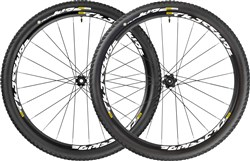 "Image of Mavic Crossride UST Pulse WTS MTB Wheels - 29"" - 2017"