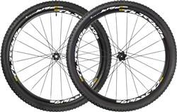 "Image of Mavic Crossride UST Quest WTS MTB Wheels - 26"" - 2017"