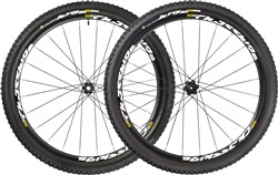 "Image of Mavic Crossride UST Quest WTS MTB Wheels - 29"" - 2017"