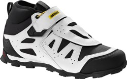 Image of Mavic Crossride XL Elite Protec MTB Cycling Shoes 2016
