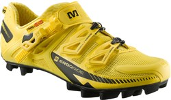 Image of Mavic Fury MTB Cross Country Cycling Shoes