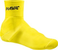 Image of Mavic Knit Shoe Cover AW16