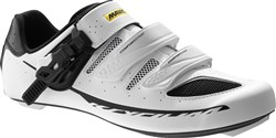 Image of Mavic Ksyrium Elite Maxi Fit II Road Cycling Shoes 2017