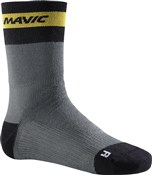 Image of Mavic Ksyrium Elite Thermo Socks SS17
