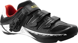 Image of Mavic Ksyrium Elite Tour Road Cycling Shoes 2016