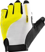 Image of Mavic Ksyrium Elite Womens Short Finger Glove SS16