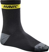 Image of Mavic Ksyrium Merino Cycling Socks AW17