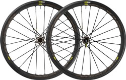 Image of Mavic Ksyrium Pro Disc Allroad Clincher Road Wheels 2017