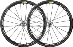 Image of Mavic Ksyrium Pro Disc Clincher Road Wheels 2016