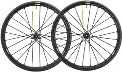 Image of Mavic Ksyrium Pro Disc Road Wheels 2017