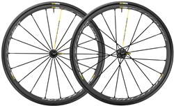 Image of Mavic Ksyrium Pro Exalith Road Wheels 2017