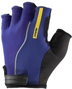 Image of Mavic Ksyrium Pro Short Finger Gloves SS17