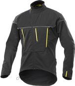 Image of Mavic Ksyrium Pro Thermo Cycling Jacket AW16