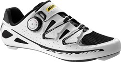 Image of Mavic Ksyrium Ultimate II Road Cycling Shoes 2016