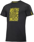 Image of Mavic Mavic Brain Tee SS17