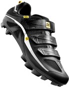 Image of Mavic Pulse Cross Country MTB Cycling Shoes