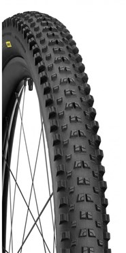 "Image of Mavic Quest Pro 26"" Tyre"