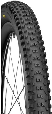 Image of Mavic Quest Pro 650b Tyre