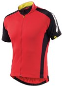 Image of Mavic Sprint Relax Short Sleeve Cycling Jersey