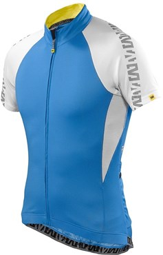 Image of Mavic Sprint Short Sleeve Cycling Jersey 2013
