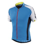 Image of Mavic Sprint Short Sleeve Cycling Jersey