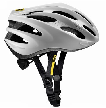 Image of Mavic Womens Aksium W Road Cycling Helmet 2017