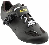 Image of Mavic Womens Echappee Elite Road Cycling Shoes 2017