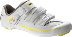 Image of Mavic Womens Ksyrium Elite W II Road Cycling Shoes 2016