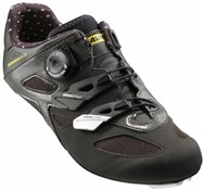 Image of Mavic Womens Sequence Elite Road Cycling Shoes 2017