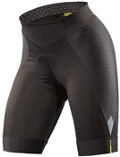 Image of Mavic Womens Sequence Extra Length Cycling Shorts SS17