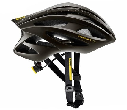 Image of Mavic Womens Sequence Pro Road Cycling Helmet 2017