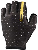 Image of Mavic Womens Sequence Short Finger Cycling Glove SS17