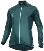 Image of Mavic Womens Sequence Windproof Cycling Jacket SS17