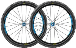 "Image of Mavic XA Elite WTS 27.5"" MTB Wheels 2017"