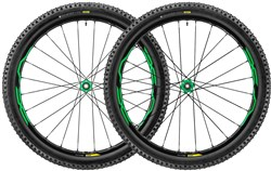 Image of Mavic XA Elite WTS 29er MTB Wheels 2017
