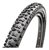 "Image of Maxxis Advantage Folding MTB Mountain Bike 26"" Tyre"