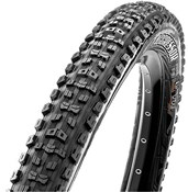 "Image of Maxxis Aggressor Folding Exo TR Tubeless Ready 27.5"" / 650B MTB Off Road Tyre"