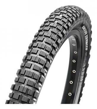 "Image of Maxxis Creepy Crawler Front ST Wire Bead 20"" Trials Bike Tyre"