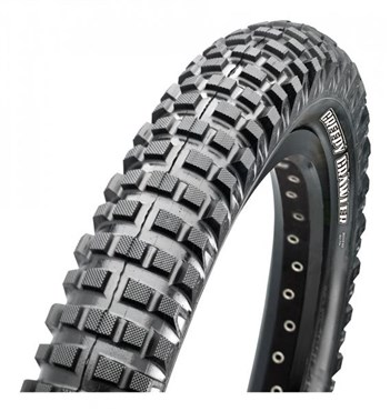 Image of Maxxis Creepy Crawler Rear ST Wire Bead 20 inch Trials Bike Tyre