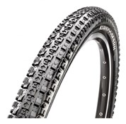 "Image of Maxxis CrossMark Folding MTB Mountain Bike 26"" Tyre"