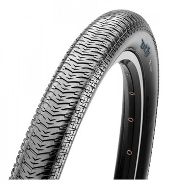 "Image of Maxxis DTH Jump Bike Wire Bead 24"" Tyre"