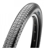 "Image of Maxxis DTH Urban Mountain Bike Wire Bead 26"" Tyre"