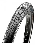 "Image of Maxxis Grifter Folding Silkshield 20"" BMX Tyre"
